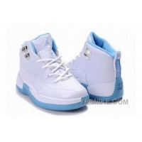 Big Discount! 66% OFF! Air Jordan XII (12) Kids-5 T3PX2