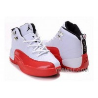 Big Discount! 66% OFF! Air Jordan XII (12) Kids-7 A4Amb