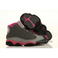 Big Discount! 66% OFF! Air Jordan XIII (13) Kids-15 FCtHC