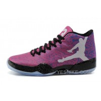 Big Discount! 66% OFF! Air JD XX9 (29) River Walk Pink/White-Teal-Black Cheap For Sale YkBk8