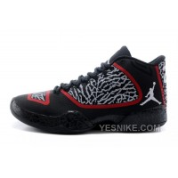 Big Discount! 66% OFF! Air Jordan XX9 (29) Black/White-Gym Red Online For Sale