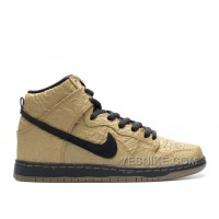 Big Discount ! 66% OFF ! Dunk High Premium Sb Brown Bag Sale