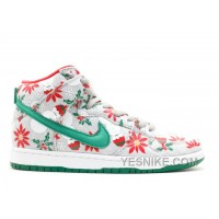 Big Discount ! 66% OFF! Dunk High Sb Prm Cncpts Ugly Christmas Sweater Sale