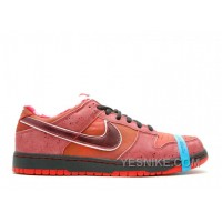 Big Discount ! 66% OFF! Dunk Low Premium Sb Concepts Lobster Sale