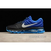 Free Shipping ! 66% OFF! NIKE AIR MAX 2017 SPORT SHOES 849559-400 SIZE:40-45 Lastest