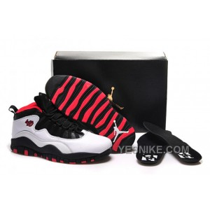 "Big Discount! 66% OFF! Girls Air Jordan 10 ""Double Nickel"" For Sale W58kK"