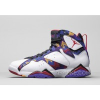 "Big Discount! 66% OFF! Girls Air Jordan 7 ""Sweater"" For Sale Online"