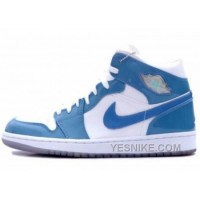 Big Discount! 66% OFF! Air Jordan Pas Cher - Air Jordan 1 Retro Noir/Bleu