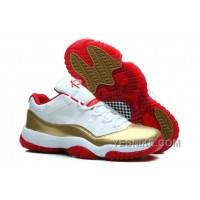 Big Discount! 66% OFF! Men's Air Jordan XI Retro Low WCfKf