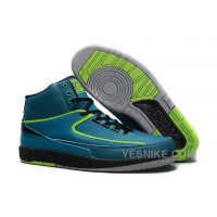 Big Discount! 66% OFF! Air Jordan 2 (II) Nightshade/Volt Ice-Black-Pure Platinum For Sale Online CGaCG