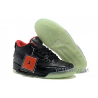 Big Discount! 66% OFF! Men's Air Jordan 3 Luminous Sole 5QrcF