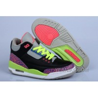 Big Discount! 66% OFF! Women's's Air Jordan III Retro CkFXD
