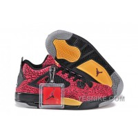 Big Discount! 66% OFF! Women's's Air Jordan 4 Retro Limited Edition QD6MZ