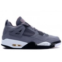 Big Discount! 66% OFF! 308497-001 Air Jordan 4 Cool Grey Chrome Dark Charcoal Varsity Maize A04001 Db4Qd