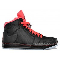 Big Discount! 66% OFF! Air Jordan Prime 5 Black Infrared 429489-018