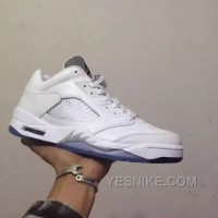Big Discount! 66% OFF! Women's Sneaker Air Jordan V Low PPx5K