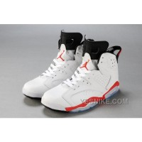 Big Discount! 66% OFF! Men's Air Jordan 6 Retro SSSpx