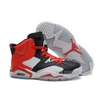 Big Discount! 66% OFF! Men's Air Jordan 6 Retro DsfT8