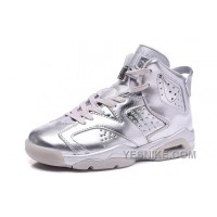 Big Discount! 66% OFF! Women's Air Jordan 6 Retro RREKC