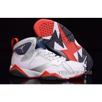 Big Discount! 66% OFF! Men's Air Jordan VII Retro XCSyW