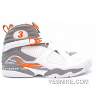 Big Discount! 66% OFF! Air Jordan 8 3 Gerald Wallace Home PE H007-M-JORD-962-48899-Y3