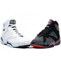 Big Discount! 66% OFF! 371496-991 Air Jordan 7 (VII) Retro DMP Bulls Magic A17003