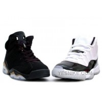 Big Discount! 66% OFF! 313124-991 Air Jordan LE Defining Moments Package A17001