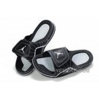 Big Discount! 66% OFF! Jordan Pas Cher - Air Jordan Hydro 12 Sandals Noir Je4SA