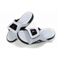 Big Discount! 66% OFF! Jordan Hydro - Air Jordan Hydro 13 Sandals Blanc IaeS4