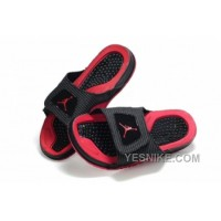 Big Discount! 66% OFF! Jordan Hydro - Air Jordan Hydro 13 Sandals Noir/Rouge 2yyQc