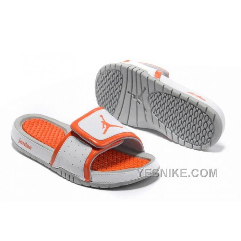 45ecb16d8f8ae Big Discount! 66% OFF! Nike Air Jordan Hydro VII 7 Retro Slides ...