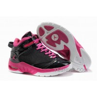 Big Discount! 66% OFF! Kids Jordan New School Pink Black