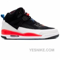 Big Discount! 66% OFF! Air Jordan Spizike Infrared