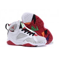 Big Discount! 66% OFF! Kids Air Jordan 7 Retro Hare