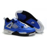 Big Discount! 66% OFF! Kids Air Jordan IV Sneakers 201