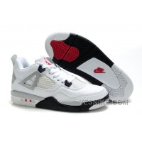 Big Discount! 66% OFF! Kids Air Jordan IV Sneakers 200