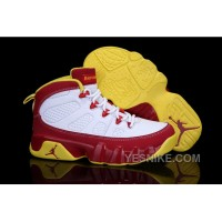 Big Discount! 66% OFF! Kids Air Jordan IX Sneakers 203