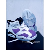 Big Discount! 66% OFF! Kids Air Jordan VI Sneakers 203