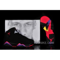 Big Discount! 66% OFF! Kids Air Jordan VII Sneakers 201
