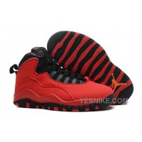 Big Discount! 66% OFF! Kids Air Jordan X Sneakers 201