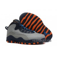 Big Discount! 66% OFF! Kids Air Jordan X Sneakers 200