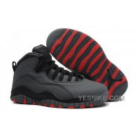Big Discount! 66% OFF! Kids Air Jordan X Sneakers 205