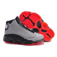 Big Discount! 66% OFF! Kids Air Jordan XIII Sneakers 211