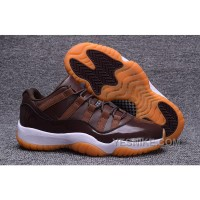 Big Discount! 66% OFF! Men Basketball Shoes Air Jordan XI Retro Low AAA 350 TpAW6