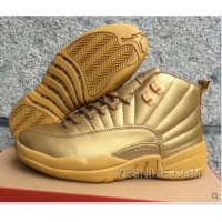 Big Discount! 66% OFF! Men Basketball Shoes Air Jordan XII Retro 276 5rJWF