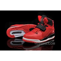 Big Discount! 66% OFF! Jordan Flight 97 Black Gym Red White Shoes For Sale