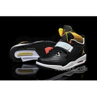Big Discount! 66% OFF! Jordan Flight 97 Black/Vibrant Yellow-Pure Platinum For Sale Online
