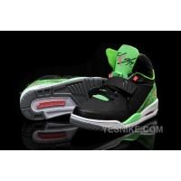 Big Discount! 66% OFF! Jordan Flight 97 Black Infrared 23 Light Green Shoes For Sale