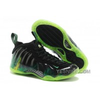"Big Discount ! 66% OFF! Nike Air Foamposite One ""ParaNorman"" Mens Basketball Shoes"