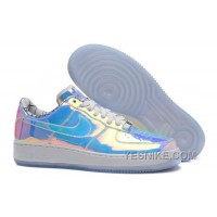 Big Discount ! 66% OFF ! News Nike Air Force 1 Low Star Studded Pack MAGIC